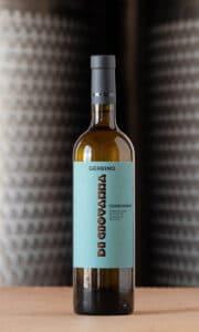 Gerbino Chardonnay Di Giovanna sicilian wine