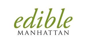 Edible Manhattan 2013