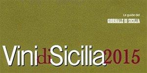 Giornale di Sicilia - Vini di Sicilia