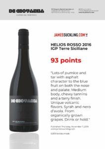 james suckling helios rosso 2016